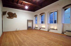 Where To Do Yoga In Florence - It's Yoga Firenze Studio