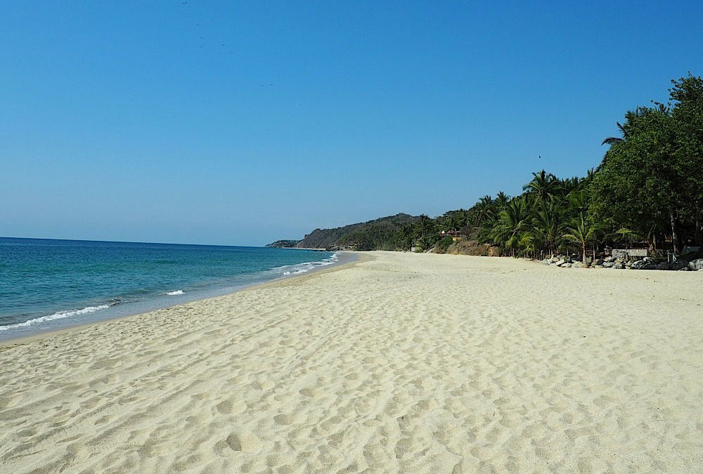 Where Is The Best Place To Stay In Sayulita?