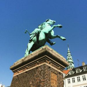 Tour Copenhagen - Copenhagen Walking Tours