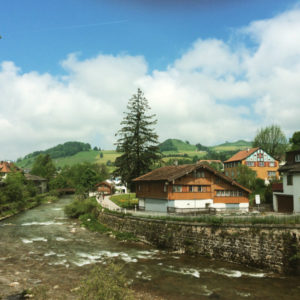 Fun Facts About Switzerland - Appenzell