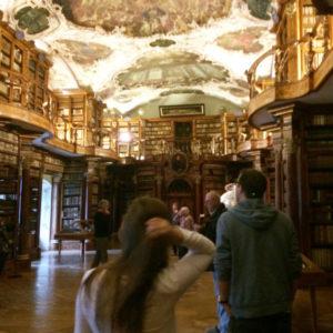 Fun Facts About Switzerland - Abbey of St Gall Mummy