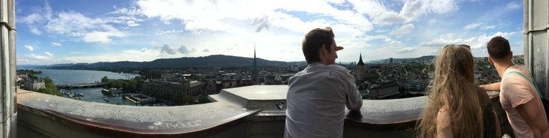 Best Things To Do In Zurich - Grossmünster